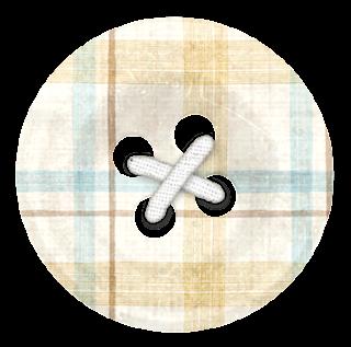 Botones del Clipart de Ositos de Trapo.