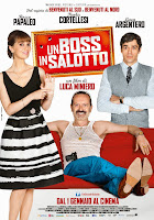 A Boss in the Living Room / Un boss in salotto