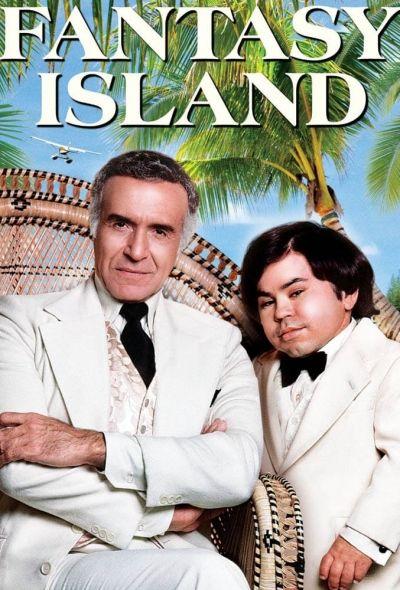 Fantasy Island Temporada 1-4 Ingles