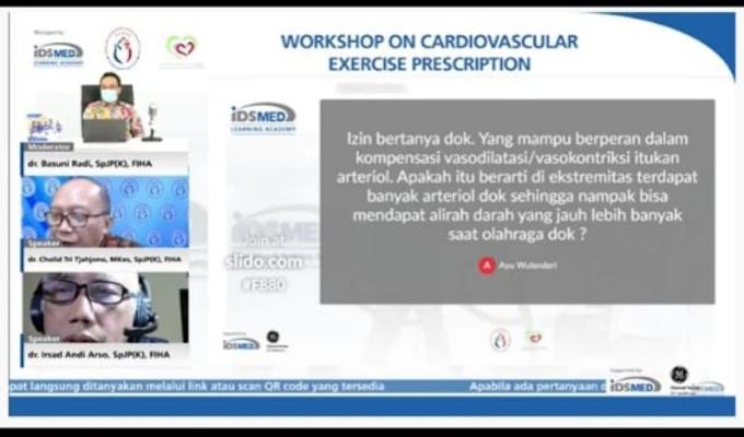 iLA Indonesia dukung Peningkatan Kualitas Layanan Kesehatan Menjadi One Stop Solution untuk Program Pendidikan dan Pelatihan Layanan Kesehatan
