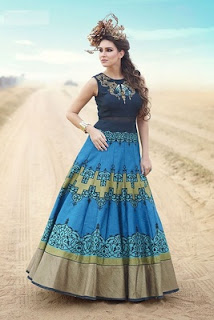 Jivika Pretty Gowns