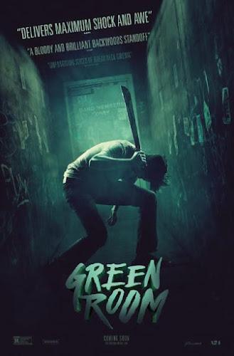 Green Room (BRRip 720p Ingles Subtitulada) (2015)