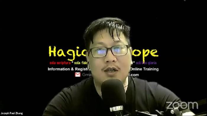 Kabar Terbaru soal Pengejaran Jozeph Paul Zhang, Kabareskrim: Bukan Yurisdiksi Kita!