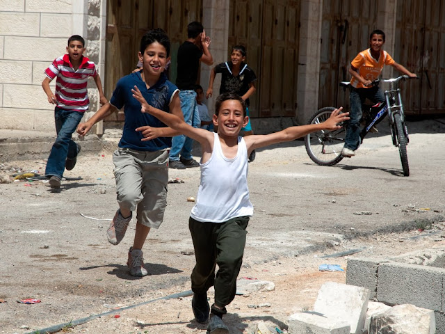 Palestine kids 15