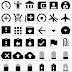 Android Studio menu icons