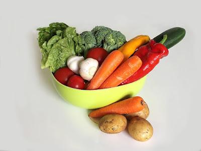 Menjaga Gaya Hidup Sehat Dengan Pola Makan Sehat