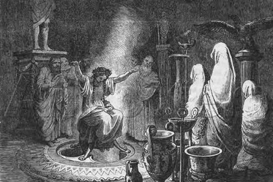 oligarchy magi empire delphi corruption slavery usury metastasis espionage Rome Byzantium Venice Amsterdam London
