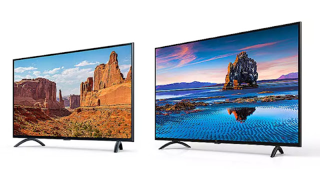 Xiaomi Launches Mi Tv 4a In India ,Price starts From rs 13,999