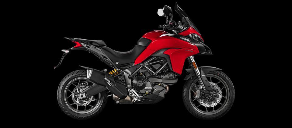 Αγορά μοτοσυκλέτας Ducati με δόσεις και 0% επιτόκιο. Παραδείγματα χρηματοδότησης