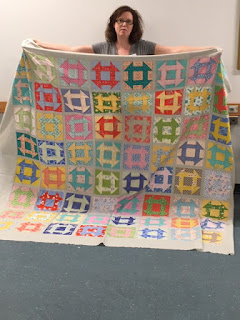 New Hampshire Modern Quilt Guild