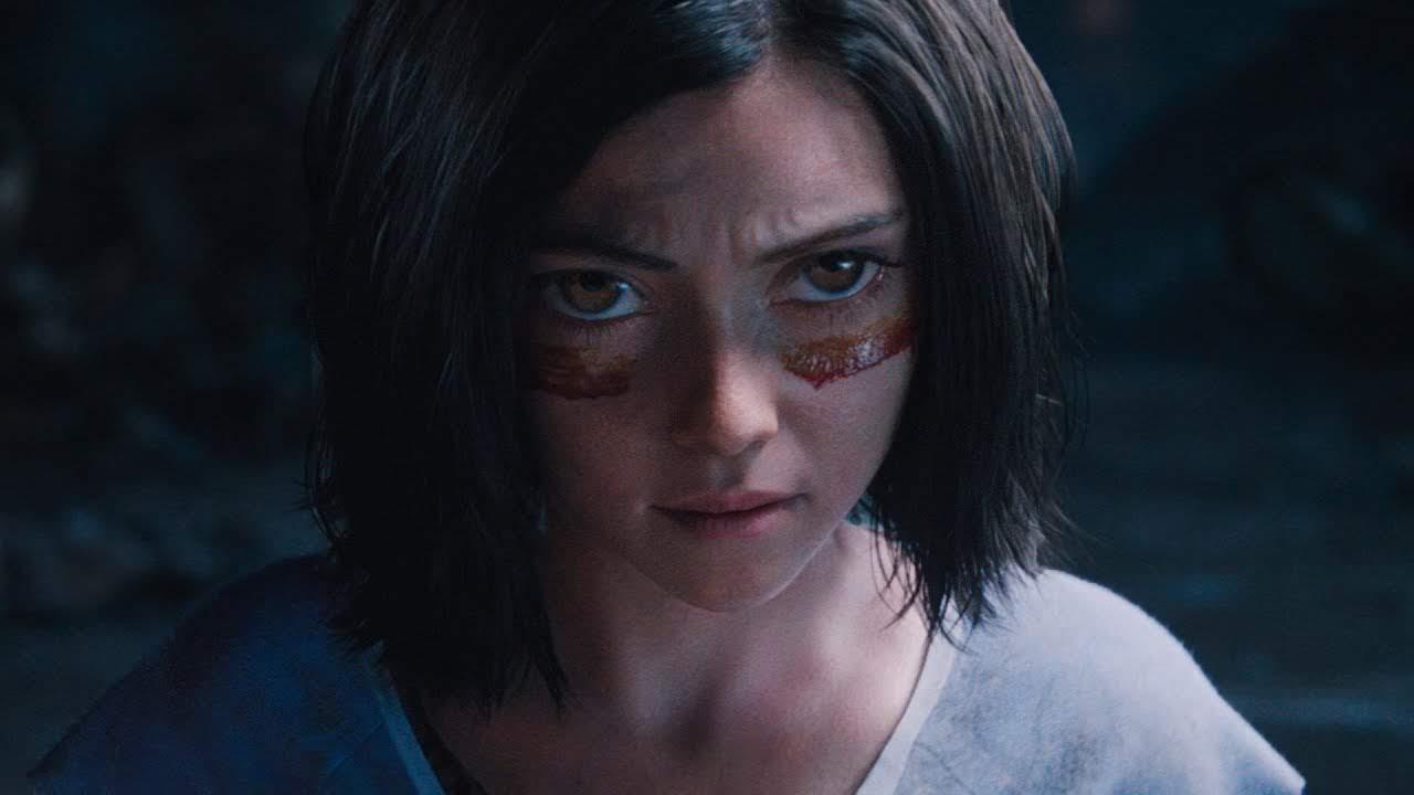 Alita : SFアクションの新しい傑作として、デカ目の美少女サイボーグが好評価の必見映画「アリタ: バトル・エンジェル」が、スーパーボウル・スポットをリリース ! !
