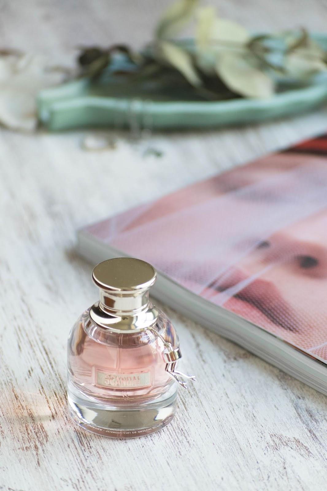 fragrância feminina oriental notino