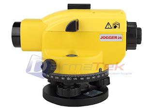 Darmatek Jual Automatic Level Leica Jogger 28