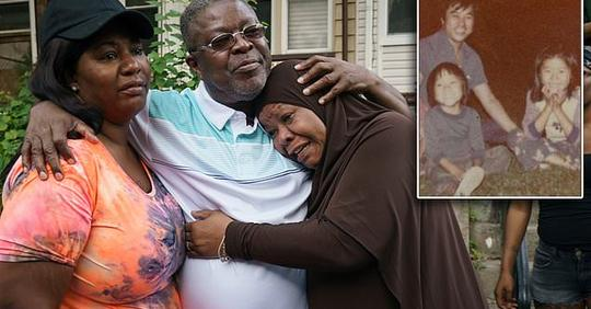 Black man, 60, freed from prison 30 years after being jailed for murder he didn't commit