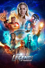 Legends of Tomorrow 3ª Temporada – HDTV | 720p | 1080p Torrent Dublado / Legendado (2017)