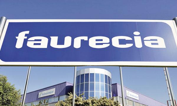 مجموعة faurecia لصناعة السيارات توظيف 20 تقنيا بسلا الجديدة بعقد غير محدد المدة