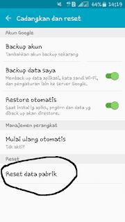 tutorial restart hp android samsung