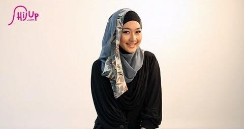Hijup.com Online Store Jilbab Terbaik Saat ini