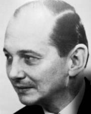 Soviet mole Heinz Felfe (From SIGINT Chatter site)