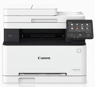Impressora Canon imageCLASS MF633Cdw