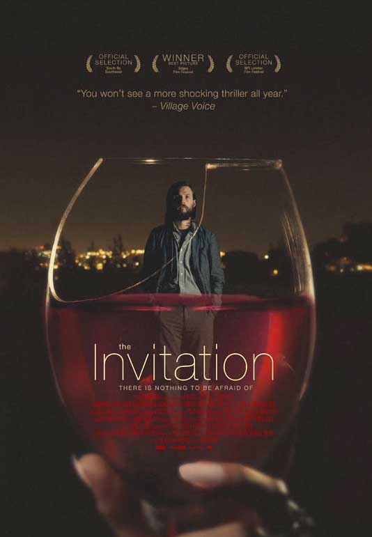 La invitación / The Invitation