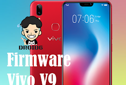 Remove FRP VIVO V7 PLUS dengan UFI Box - DROID6 | Tutorial Flash