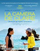 Claire's Camera (La cámara de Claire)