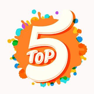 أفضل 5 مواقع تورنت Torrent في 2019 - 2020