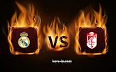 كورة ستار مشاهدة مباراة غرناطة وريال مدريد بث مباشر بتاريخ 13-05-2021 الدوري الاسباني