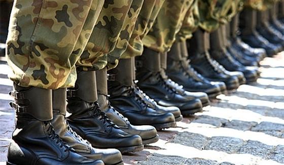 Τεστ για κορονοϊό στους νεοσύλλεκτους των Ενόπλων Δυνάμεων
