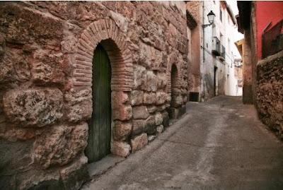 Calatayud solicitará su adhesión a la red de juderías de España