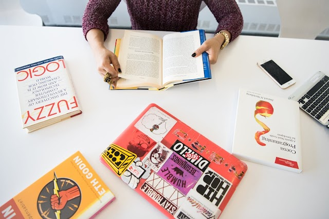 How a Reading Challenge has Helped me in Reaching My Reading Goals