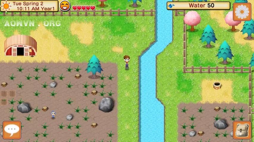 AowVN.org m%2B%25288%2529 - [ Offline ] Harvest Moon: Seeds of Memories | Huyền thoại game nông trại đã có trên Android & IOS