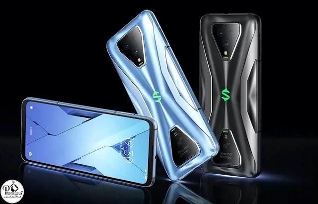 مواصفات-هاتف-Xiaomi-Black-Shark-3S