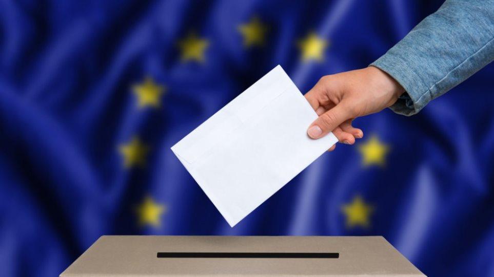Αυτά είναι ΟΛΑ τα 49 κόμματα που κατεβαίνουν στις ευρωεκλογές (ΛΙΣΤΑ)