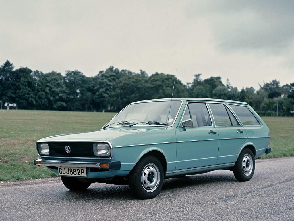 avengers in time 1973 cars volkswagen passat typ 32 33 b1. Black Bedroom Furniture Sets. Home Design Ideas