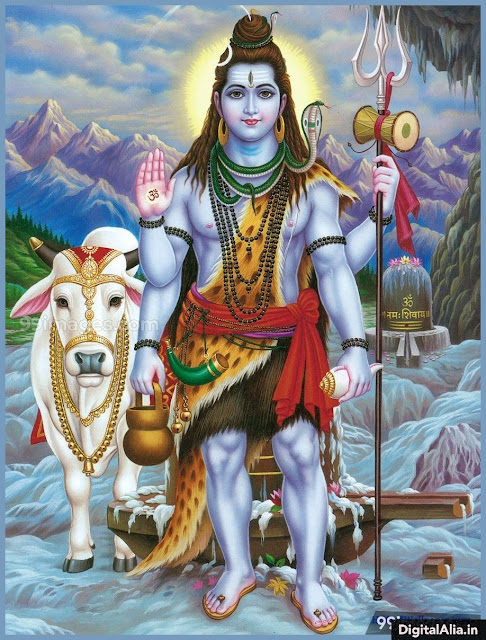 lord shiva hd wallpapers 1080p