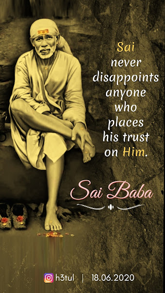 Shirdi Sai Baba Blessings - Experiences Part 2928