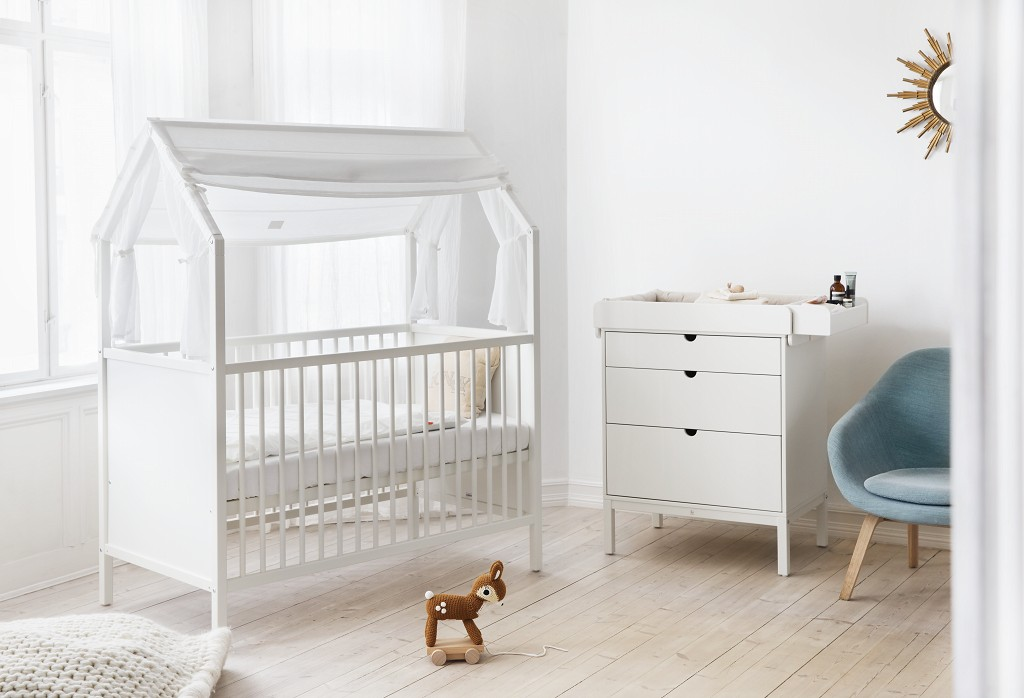 The Well Appointed Catwalk Introducing Stokke Home