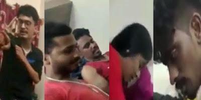 North East की लड़की को टॉर्चर  करने के बाद वीडियो सोशल मीडिया में अपलोड किया और उसके बाद लड़की ने सुसाइड कर लिया।