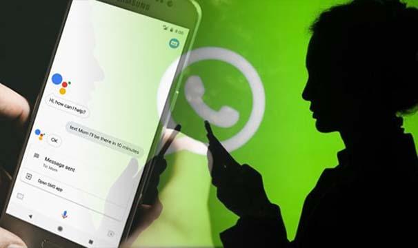 google assistant kini bisa baca pesan dari whatsapp