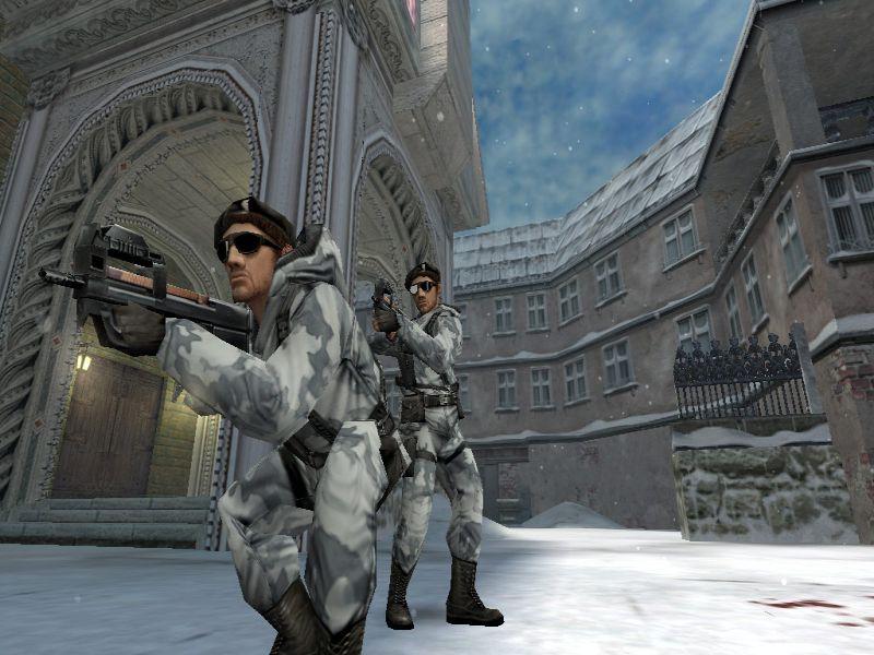 Counter Strike Condition Zero PC Game Free Download