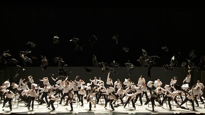 Filme: Gaga - O Amor Pela Dança | Por que assistir a uma biografia de alguém que você não conhece?