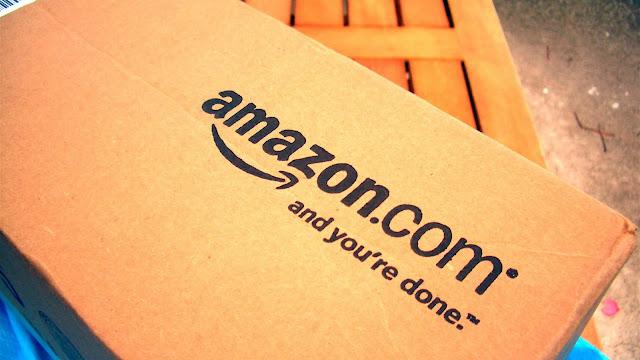 Internet en panne : Amazon s'exprime !