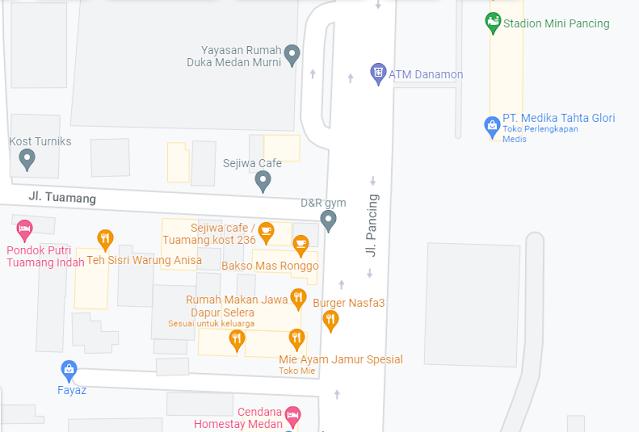 map jl tuamang