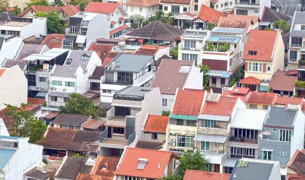 Rekomendasi Rumah Dijual di Bandung Harga 600 Juta