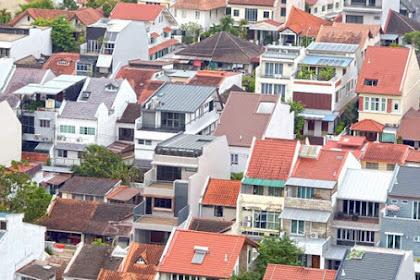 5 Rekomendasi Rumah Dijual di Bandung Harga 600 Juta