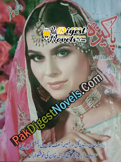 Pakeeza Digest November 2020 Pdf Download