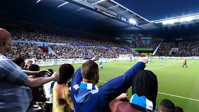 PES 2020 Stadium Stade de la Meinau