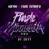 "Saint Vinci feat. 2 Chainz, YSL Fireboy LD & DJ Envy - ""Purple Minnesota"""